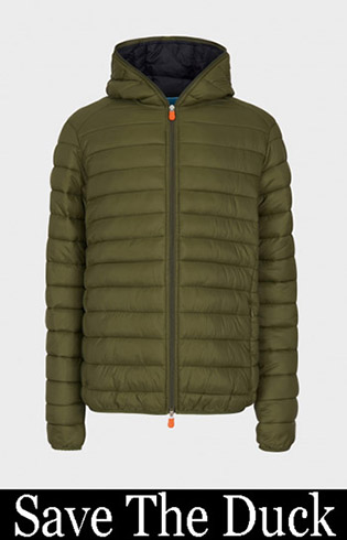 Jackets Save The Duck 2018 2019 Men's New Arrivals 34