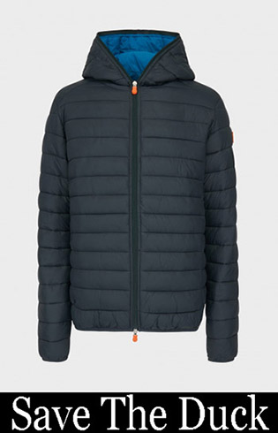 Jackets Save The Duck 2018 2019 Men's New Arrivals 35