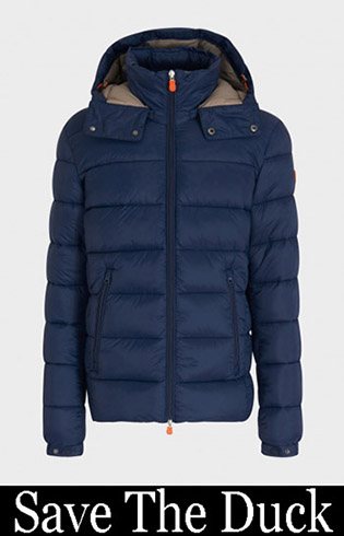 Jackets Save The Duck 2018 2019 Men's New Arrivals 38