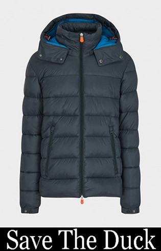Jackets Save The Duck 2018 2019 Men's New Arrivals 39