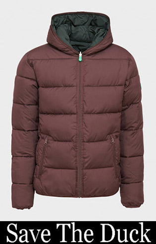 Jackets Save The Duck 2018 2019 Men's New Arrivals 40