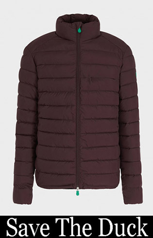 Jackets Save The Duck 2018 2019 Men's New Arrivals 42