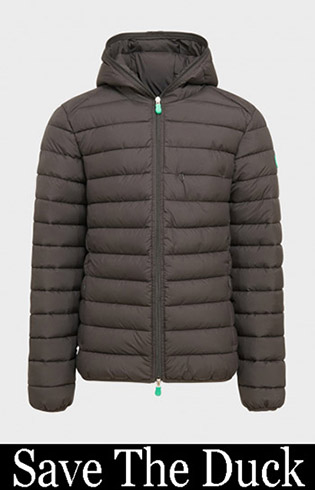 Jackets Save The Duck 2018 2019 Men's New Arrivals 44