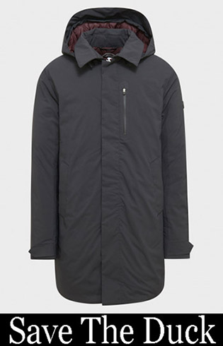 Jackets Save The Duck 2018 2019 Men's New Arrivals 46