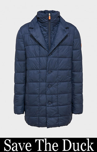 Jackets Save The Duck 2018 2019 Men's New Arrivals 49