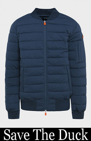 Jackets Save The Duck 2018 2019 Men's New Arrivals 51