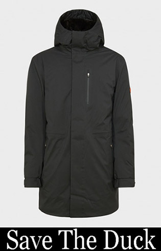 Jackets Save The Duck 2018 2019 Men's New Arrivals 55