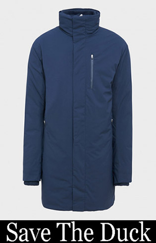 Jackets Save The Duck 2018 2019 Men's New Arrivals 56