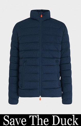 Jackets Save The Duck 2018 2019 Men's New Arrivals 58