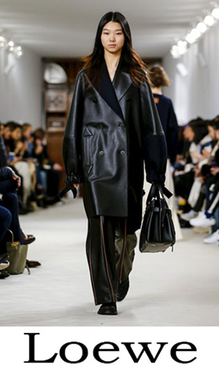 Loewe Fall Winter 2018 2019 Womens 1