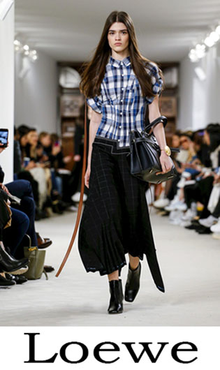 Loewe Fall Winter 2018 2019 Womens 18
