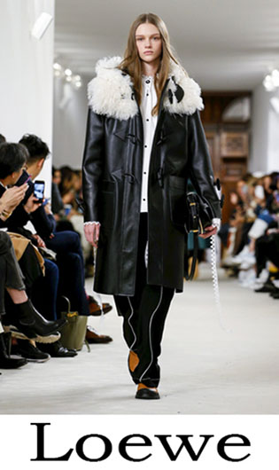 Loewe Fall Winter 2018 2019 Womens 7