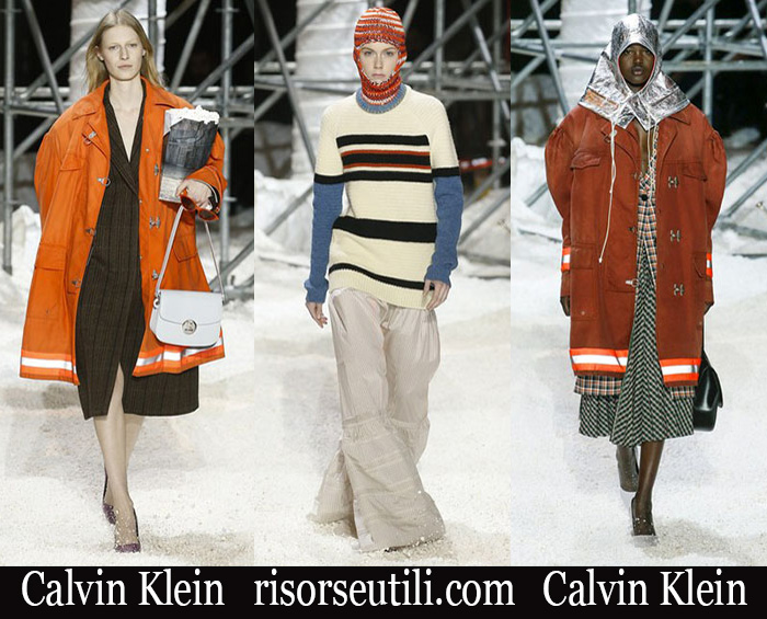 New Arrivals Calvin Klein 2018 2019 Women's Clothing