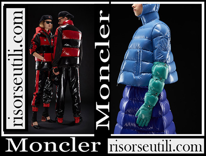 New Arrivals Moncler 2018 2019 down Jackets