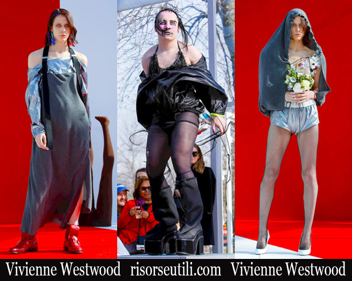 New Arrivals Vivienne Westwood 2018 2019 Clothing