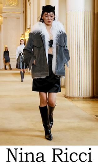 Nina Ricci Fall Winter 2018 2019 Womens 10