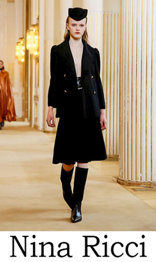 Nina Ricci Fall Winter 2018 2019 Womens 13