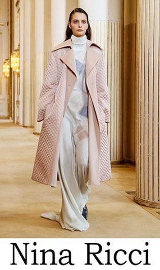 Nina Ricci Fall Winter 2018 2019 Womens 18