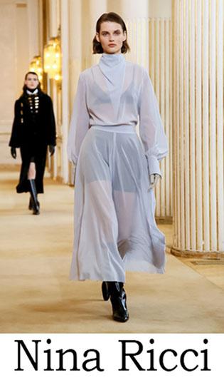 Nina Ricci Fall Winter 2018 2019 Womens 3