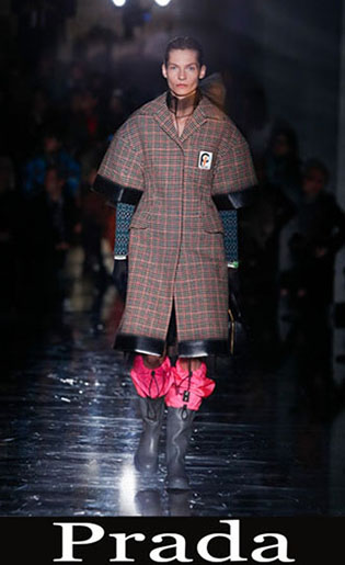 Prada Fall Winter 2018 2019 Women's 1