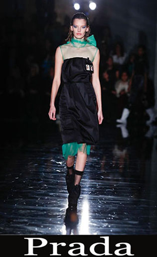 Prada Fall Winter 2018 2019 Women's 12