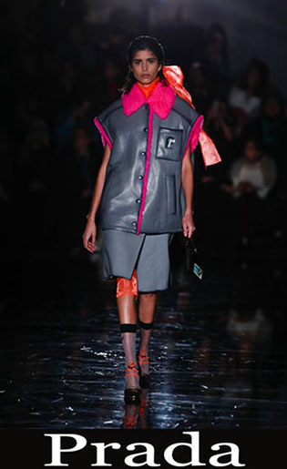 Prada Fall Winter 2018 2019 Women's 16