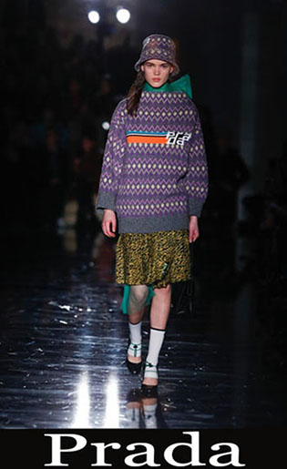 Prada Fall Winter 2018 2019 Women's 20