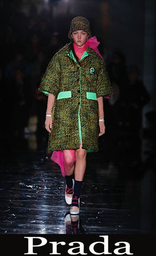 Prada Fall Winter 2018 2019 Women's 21