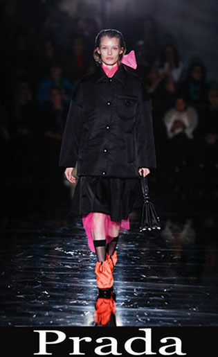 Prada Fall Winter 2018 2019 Women's 26