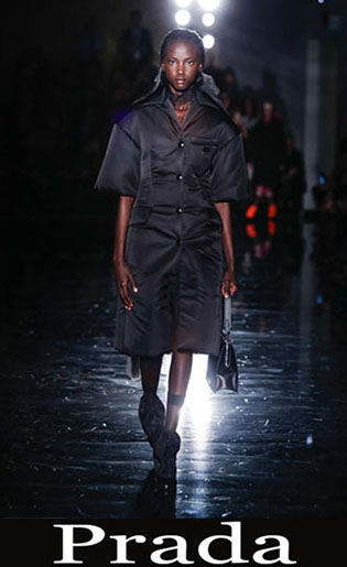 Prada Fall Winter 2018 2019 Women's 35