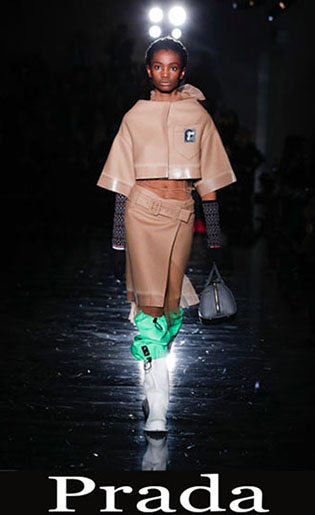 Prada Fall Winter 2018 2019 Women's 4