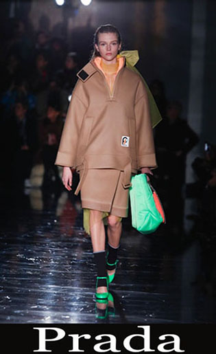 Prada Fall Winter 2018 2019 Women's 42