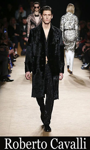 Roberto Cavalli Fall Winter 2018 2019 Mens 13