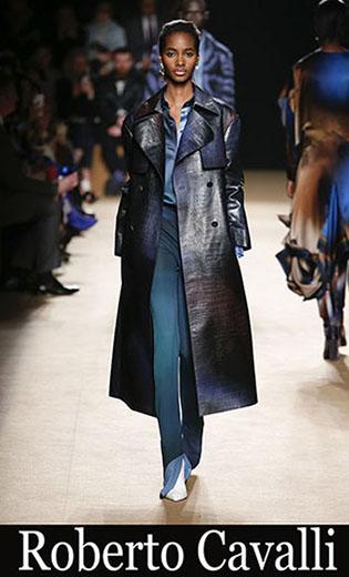 Roberto Cavalli Fall Winter 2018 2019 Womens 4