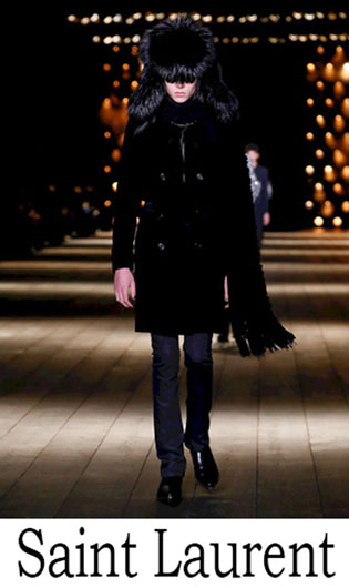 Saint Laurent Fall Winter 2018 2019 Mens 12