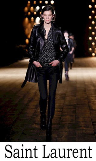 Saint Laurent Fall Winter 2018 2019 Womens 10