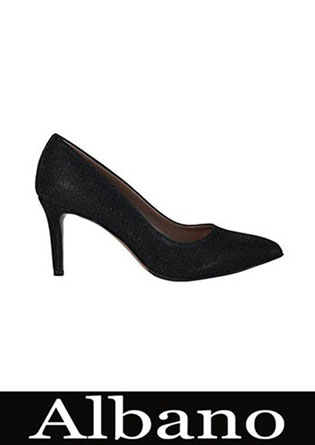 Shoes Albano 2018 2019 Women's New Arrivals Winter 28