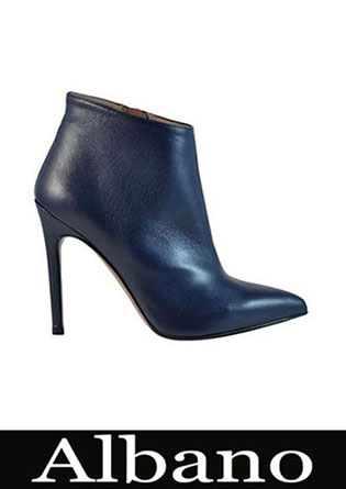 Shoes Albano 2018 2019 Women's New Arrivals Winter 29