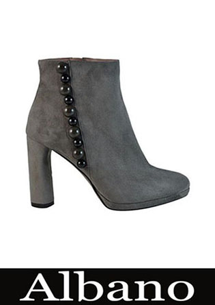 Shoes Albano 2018 2019 Women's New Arrivals Winter 32