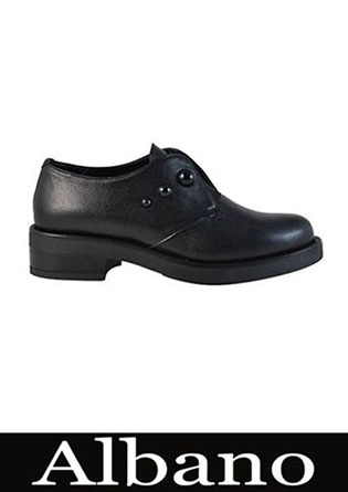 Shoes Albano 2018 2019 Women's New Arrivals Winter 39