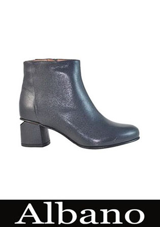 Shoes Albano 2018 2019 Women's New Arrivals Winter 44