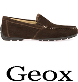 Shoes Geox 2018 2019 Men's New Arrivals Fall Winter 1