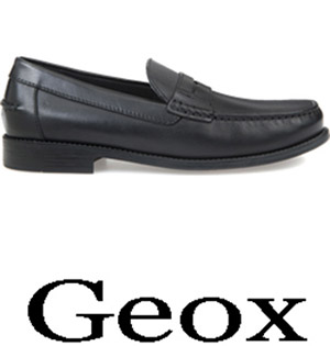 Shoes Geox 2018 2019 Men's New Arrivals Fall Winter 10
