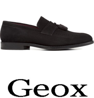 Shoes Geox 2018 2019 Men's New Arrivals Fall Winter 11
