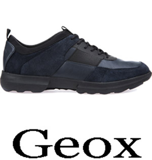 Shoes Geox 2018 2019 Men's New Arrivals Fall Winter 12