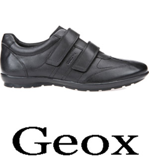 Shoes Geox 2018 2019 Men's New Arrivals Fall Winter 13