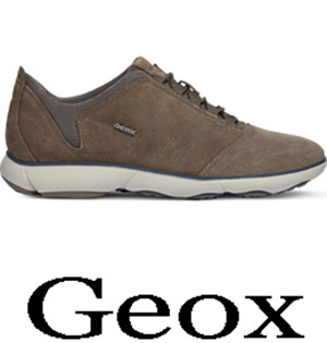 Shoes Geox 2018 2019 Men's New Arrivals Fall Winter 14