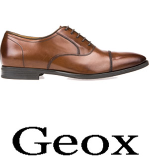 Shoes Geox 2018 2019 Men's New Arrivals Fall Winter 15