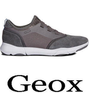 Shoes Geox 2018 2019 Men's New Arrivals Fall Winter 17