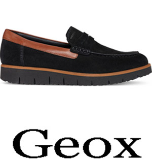 Shoes Geox 2018 2019 Men's New Arrivals Fall Winter 22